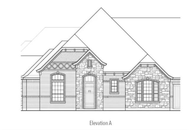 8901 Woodheath Circle, Mckinney, TX 75070 (MLS #13965641) :: Kimberly Davis & Associates