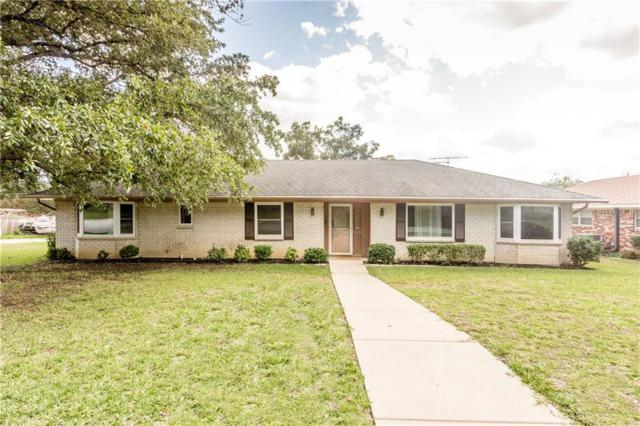 3801 Lawndale Avenue, Fort Worth, TX 76133 (MLS #13965646) :: Real Estate By Design