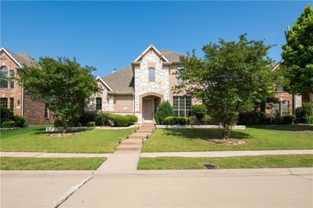 8004 Winscott Drive, Plano, TX 75024 (MLS #13965674) :: Kimberly Davis & Associates