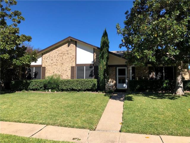509 Reinosa Drive, Garland, TX 75043 (MLS #13965684) :: RE/MAX Town & Country