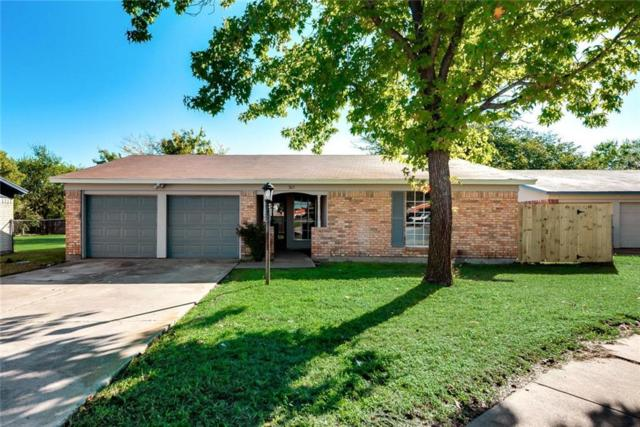 7421 Darien Street, Fort Worth, TX 76140 (MLS #13965695) :: RE/MAX Town & Country