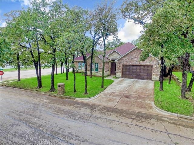 6520 Yorkshire Drive, Forest Hill, TX 76119 (MLS #13965709) :: RE/MAX Town & Country