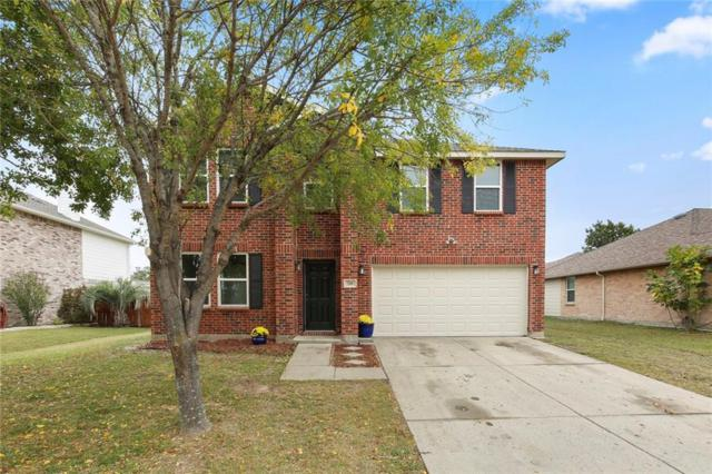718 Hanceville Way, Wylie, TX 75098 (MLS #13965712) :: RE/MAX Town & Country