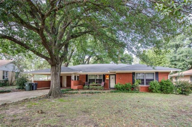 2910 College Circle, Corsicana, TX 75110 (MLS #13965731) :: Baldree Home Team