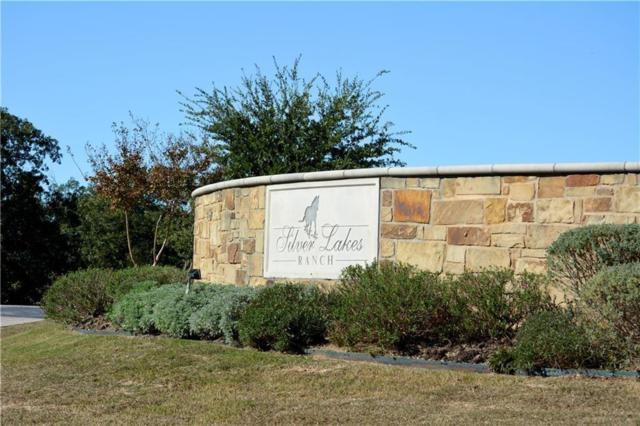 550 Mountain Pass, Bowie, TX 76230 (MLS #13965740) :: Real Estate By Design