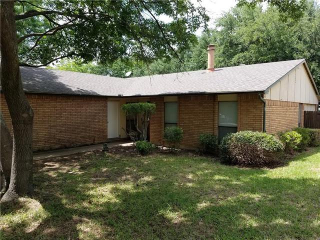 6603 Greenspring Drive, Arlington, TX 76016 (MLS #13965754) :: RE/MAX Town & Country