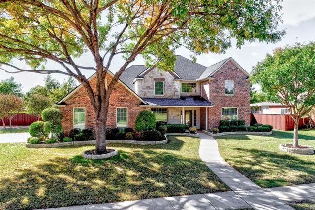 8001 Strathmore Drive, Mckinney, TX 75072 (MLS #13965766) :: RE/MAX Town & Country