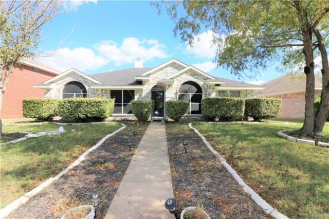 1530 Chapman Drive, Lancaster, TX 75134 (MLS #13965801) :: The Paula Jones Team | RE/MAX of Abilene