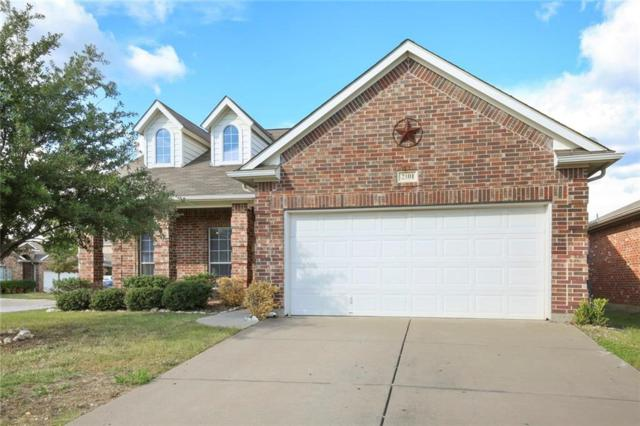 2101 Carlotta Drive, Fort Worth, TX 76177 (MLS #13965851) :: RE/MAX Town & Country