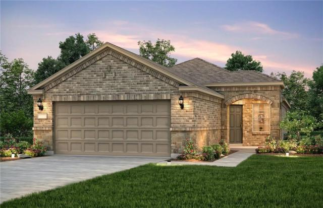 1836 Marsh Point Drive, Frisco, TX 75036 (MLS #13965869) :: Kimberly Davis & Associates