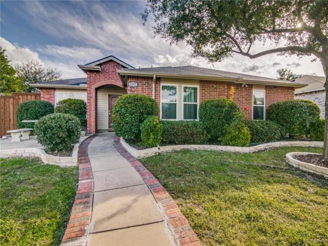 1207 Scottsdale Drive, Wylie, TX 75098 (MLS #13965876) :: RE/MAX Town & Country