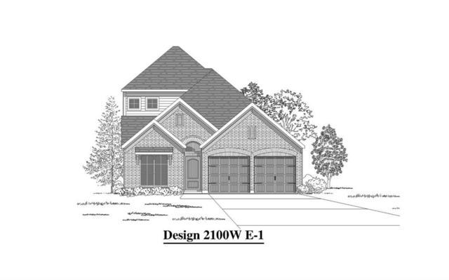 8613 White River Trail, Mckinney, TX 75071 (MLS #13965901) :: Robbins Real Estate Group