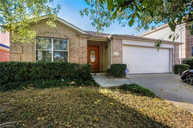 2913 Gentilly Lane, Fort Worth, TX 76123 (MLS #13965935) :: Frankie Arthur Real Estate