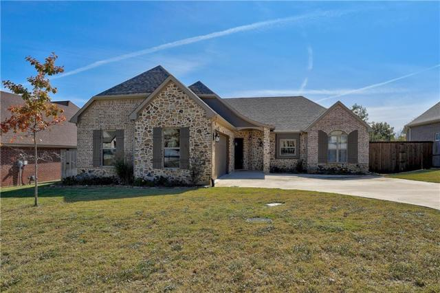 2200 Waterloo Place, Denison, TX 75020 (MLS #13965950) :: RE/MAX Town & Country