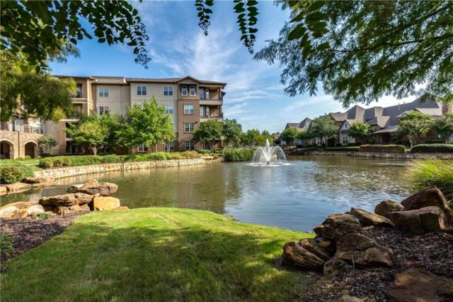 301 Watermere Drive #318, Southlake, TX 76092 (MLS #13966001) :: The Gleva Team
