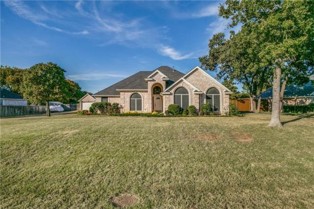 119 Mustang Trail, Shady Shores, TX 76208 (MLS #13966035) :: North Texas Team | RE/MAX Lifestyle Property