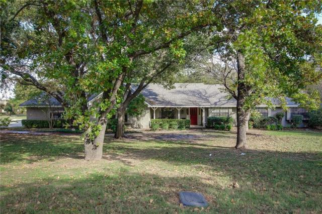 121 Cedarcrest Lane, Double Oak, TX 75077 (MLS #13966053) :: Baldree Home Team