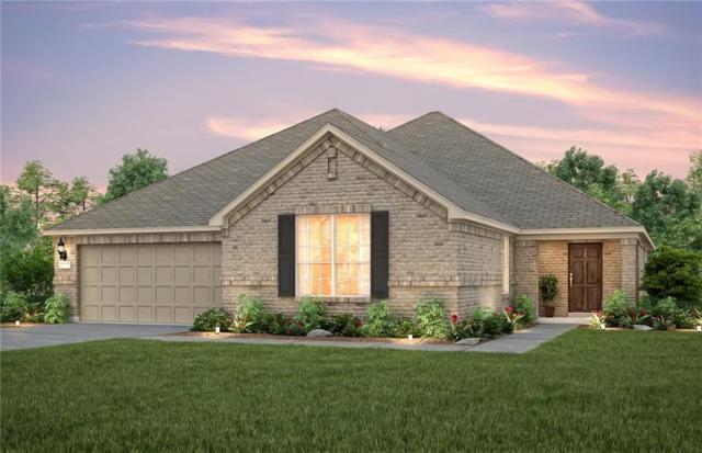 1409 Millican Lane, Aubrey, TX 76227 (MLS #13966062) :: Real Estate By Design