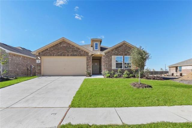 1223 Mount Olive Lane, Forney, TX 75126 (MLS #13966085) :: Magnolia Realty