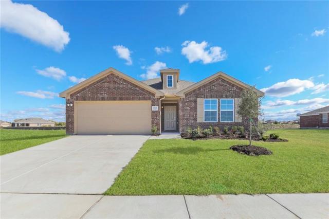 2142 Erika Lane, Forney, TX 75126 (MLS #13966123) :: The Real Estate Station
