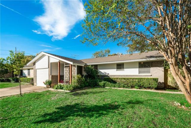 505 Sunset Drive, Garland, TX 75040 (MLS #13966149) :: RE/MAX Town & Country