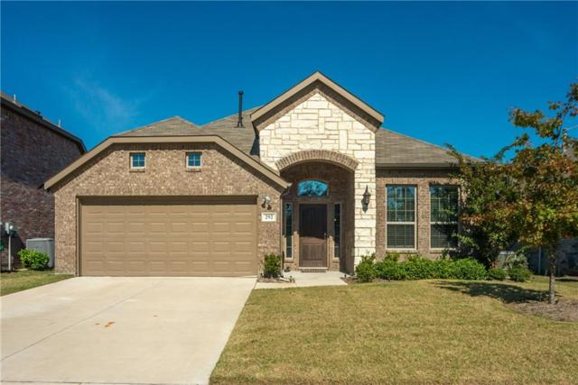 292 Blackhaw Drive, Fate, TX 75087 (MLS #13966199) :: Magnolia Realty