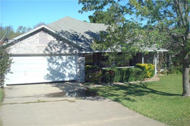 612 Carruth Road, Granbury, TX 76048 (MLS #13966201) :: Robbins Real Estate Group
