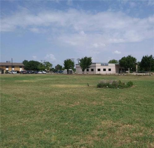TBD I-35 Serv Road, Hillsboro, TX 76645 (MLS #13966203) :: Robbins Real Estate Group