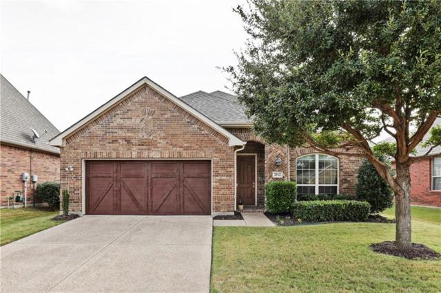 2512 Brandon Drive, Lewisville, TX 75056 (MLS #13966223) :: Magnolia Realty