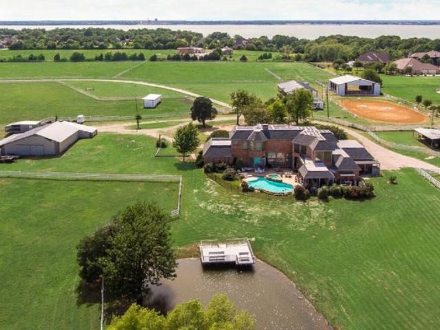 520 Meadowview Road, Heath, TX 75032 (MLS #13966257) :: RE/MAX Landmark