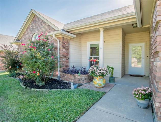 1059 Roundrock Drive, Saginaw, TX 76179 (MLS #13966267) :: RE/MAX Town & Country