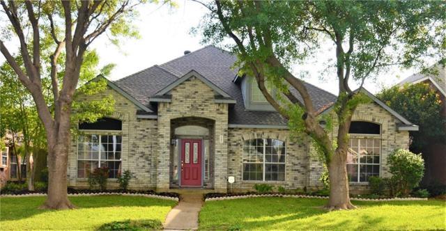 702 E Grubb Drive, Mesquite, TX 75149 (MLS #13966270) :: The Real Estate Station