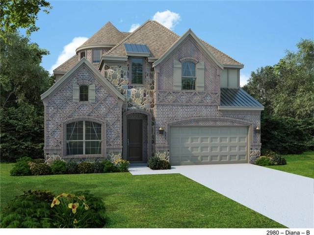 4913 Dunland Drive, Plano, TX 75093 (MLS #13966286) :: RE/MAX Town & Country