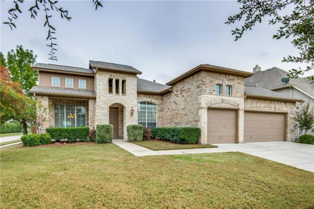 12080 Tivoli Lane, Frisco, TX 75033 (MLS #13966314) :: Vibrant Real Estate
