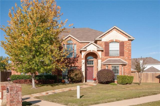 8500 Cedar Brush Court, Fort Worth, TX 76123 (MLS #13966317) :: RE/MAX Pinnacle Group REALTORS