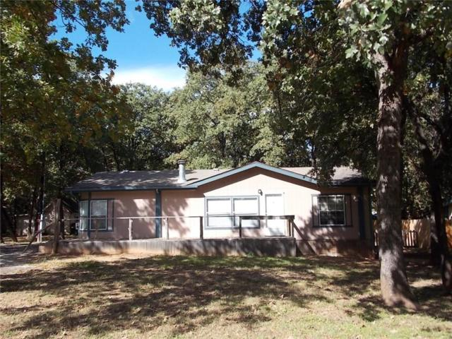 4954 Blue Water Circle, Granbury, TX 76049 (MLS #13966319) :: NewHomePrograms.com LLC