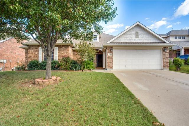 1506 Lowes Farm Parkway, Mansfield, TX 76063 (MLS #13966321) :: RE/MAX Landmark