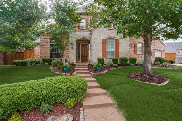 11596 Mesa Verde Drive, Frisco, TX 75033 (MLS #13966329) :: Magnolia Realty