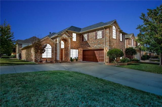 8308 Cedarcrest Lane, Fort Worth, TX 76123 (MLS #13966331) :: Magnolia Realty