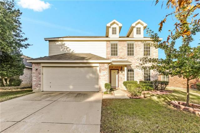 13213 Harvest Ridge Road, Fort Worth, TX 76244 (MLS #13966351) :: RE/MAX Town & Country