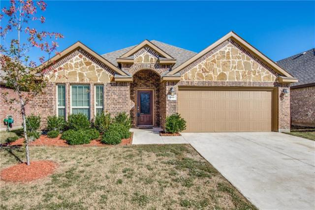 809 Lake Woodland Drive, Little Elm, TX 75068 (MLS #13966384) :: RE/MAX Town & Country