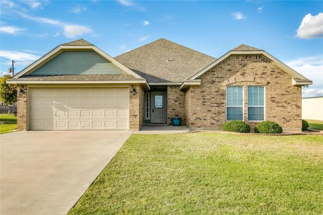 1138 Riverview Drive, Cleburne, TX 76033 (MLS #13966391) :: Robbins Real Estate Group