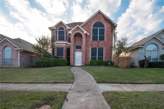 6802 Conestoga Drive, Rowlett, TX 75089 (MLS #13966398) :: Magnolia Realty
