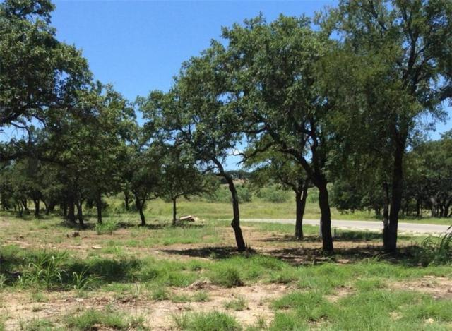 TBD Feather Bay Boulevard, Brownwood, TX 76801 (MLS #13966401) :: The Sarah Padgett Team
