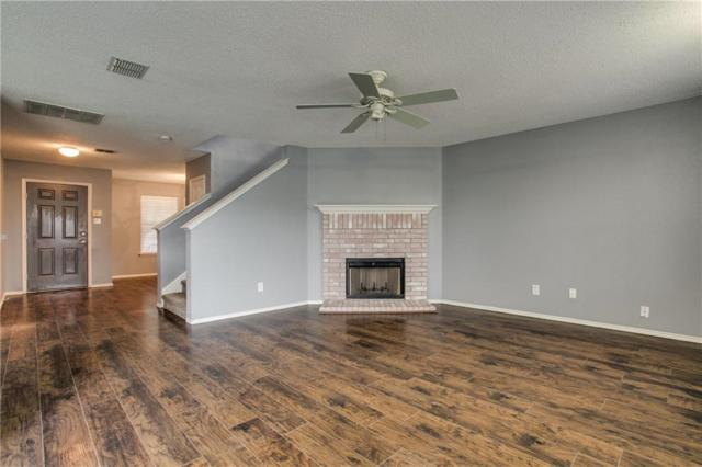 9205 Whistlewood Drive, Fort Worth, TX 76244 (MLS #13966422) :: RE/MAX Town & Country