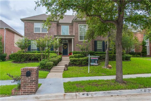 7717 Pine Street, Irving, TX 75063 (MLS #13966423) :: RE/MAX Town & Country