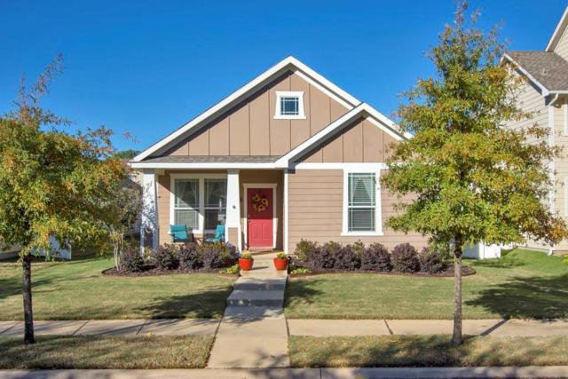 1605 Angel Lane, Providence Village, TX 76227 (MLS #13966457) :: Magnolia Realty