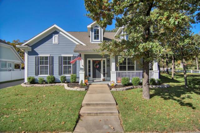 1047 Devonshire Drive, Providence Village, TX 76227 (MLS #13966461) :: RE/MAX Town & Country