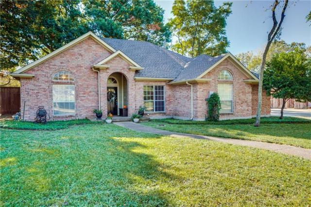 9628 Galway Drive, Dallas, TX 75218 (MLS #13966471) :: RE/MAX Town & Country