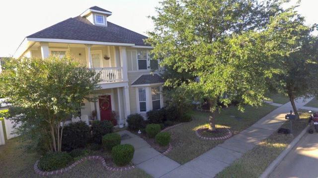 10124 Cedar Lake Drive, Providence Village, TX 76227 (MLS #13966472) :: RE/MAX Town & Country